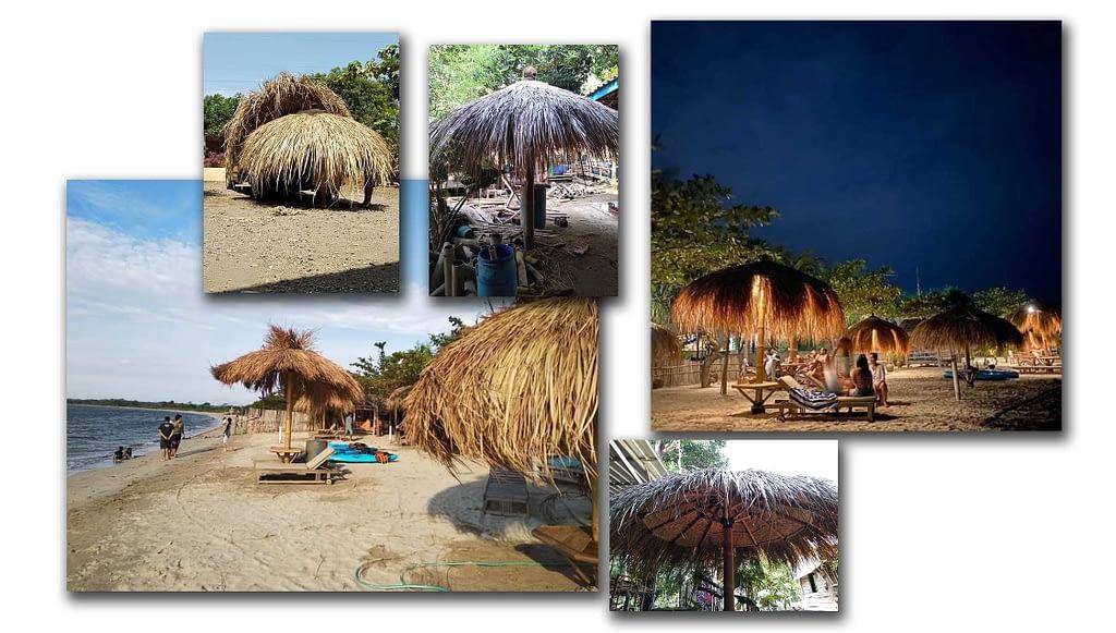 payung-bambu