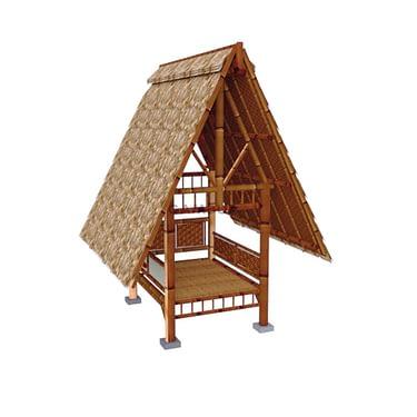 gazebo-bambu-klasik-1x2m